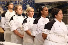Hell S Kitchen Season 11 - hell s kitchen recap five on five