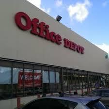 Office Depot Office Depot 21 Reviews Office Equipment 17801 Biscayne Blvd