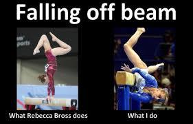 Gymnast Meme - gymnastics meme tumblr gymnastics pinterest gymnastics