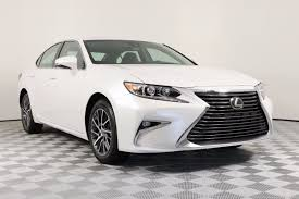 lexus sedan packages new 2017 lexus es 350 for sale markham on