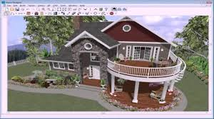 best house design software free download youtube