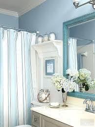 blue bathroom decor – homefield