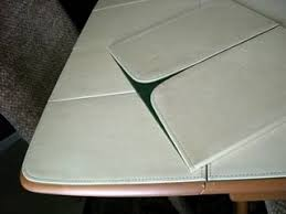 Round Table Pad Protector - Pads for dining room table