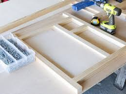 kitchen island cutting board how to build a diy kitchen island on wheels hgtv