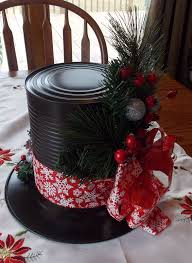 Christmas Centerpieces Diy by Best 25 Christmas Party Centerpieces Ideas On Pinterest