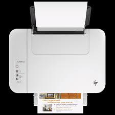 hp deskjet 1510 all in one printer
