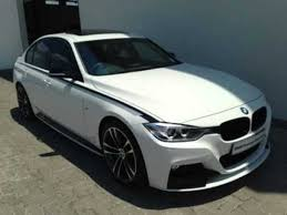 bmw m series for sale 2015 bmw 3 series 328i m sport auto auto for sale on auto trader