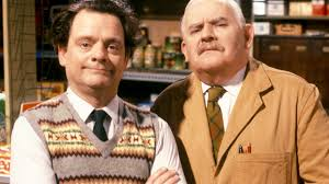 bbc one open all hours
