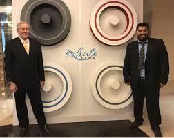 exhale bladeless ceiling fan live chennai jv to produce bladeless ceiling fans for the first