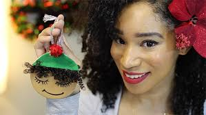 hair ornaments diy hair ornaments to make your christmas wishes come true