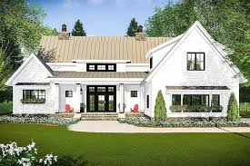 farmhouse houseplans 110 best house plans images on modern farmhouse floor