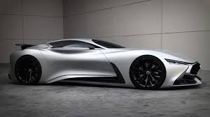 infiniti nissan 2016 infiniti vision gt infiniti concept car