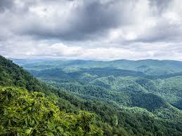 North georgia mountains paradise for the outdoorsman glen ella