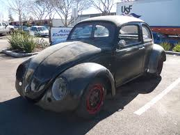 volkswagen beetle classic herbie auto body collision repair car paint in fremont hayward union city