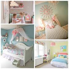 Fabulous Little Girls Bedroom Ideas On Home Design Styles Interior - Ideas for small girls bedroom