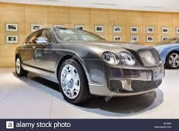 bentley showroom the bentley showroom stockfotos u0026 the bentley showroom bilder alamy
