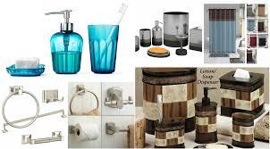 Bathroom Collections Sets Bathroom Accessory Sets U2014 Roswell Kitchen U0026 Bath Best Bathroom