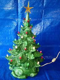 vintage ceramic christmas tree for sale christmas lights decoration