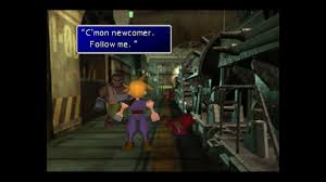 final fantasy vii on ps4 official playstation store us