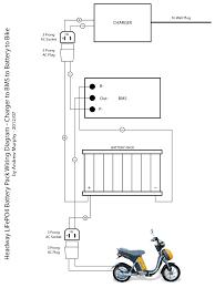 andr01d make e bike updated battery u0026 wiring diagrams