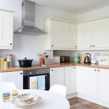 Traditional White Kitchen Images - traditional kitchen pictures ideal home