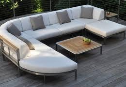 Luxury Outdoor FurniturePremium Brands AuthenTEAK - Luxury outdoor furniture