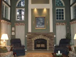 Insert For Wood Burning Fireplace by Maryland Wood Fireplace Sales And Installation Fireside Stone