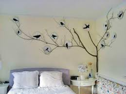 Best Creative Ways To Decorate Your Room Walls Contemporary Home - Creative ideas for bedroom walls