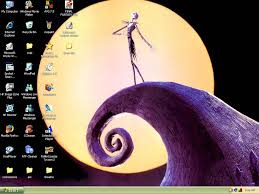 jack skellington and sally halloween desktop background 2016 jack the pumpkin king wallpaper wallpapersafari