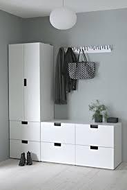 80 best hall garderob images on pinterest dresser closet ideas