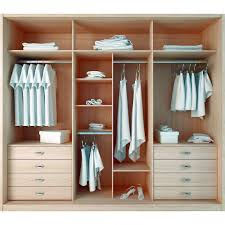 Wardrobe by Manhattan Comfort 8 Drawer Noho 3 Door Wardrobe Storrs