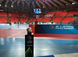 afc u 20 futsal championship indonesia masih memimpin berikut
