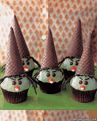 easy halloween cupcake decorations festival collections cupcakes