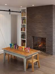 astounding glass tile fireplace designs gallery best inspiration