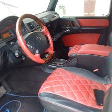 mercedes g wagon red interior g wag enthusiasts sales on tokunbo and registered mercedes benz g