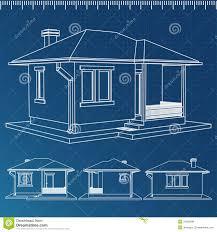 28 blueprint for a house home blueprints modern house best