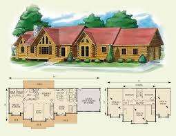 4 bedroom cabin plans 4 bedroom 3 bath log home plans home plan