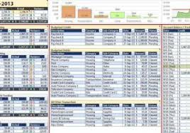 Business Income And Expense Spreadsheet Free Excel Accounting Software For Small Business Small Business