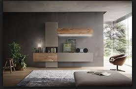 napol soggiorni composizione soggiorno appesa napol da cm 307 arredamento d