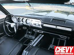 1970 Chevelle Interior Kit 1964 Chevy Chevelle Classic Auto Air Air Conditioning Install