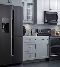stainless steel kitchen appliances black stainless steel appliances
