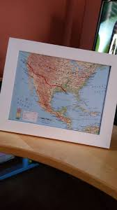 Map Your Road Trip Diy Travel Gift Idea Sew Your Own Roadtrip U2013 Acrosstherunway
