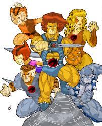 thundercats thundercats hoooooooo by chubeto on deviantart