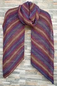 bufandas mis tejidos tejer en navidad manualidades navidenas bufanda cómo tejer una bufanda calada con dos agujas por cuatro cuartos