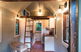 Micro Homes Interior 21 Tiny Houses Cabin Living At Its Best