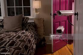 bedroom cameras surveillance cameras sneaking into bedroom stock photo getty images