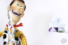 Revoltech Woody Meme - bad woody bad woody pinterest