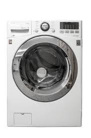 Lg Washer Pedestal White Lg Wm3370hwa Washing Machine Review Reviewed Com Laundry