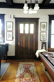 Painting Exterior Doors Ideas Front Doors Home Door Ideas This Bungalow Entry Landscape For