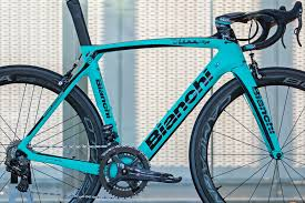 bianchi smooths the road with countervail equipped aero oltre xr4